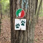 pequot-trail-marker