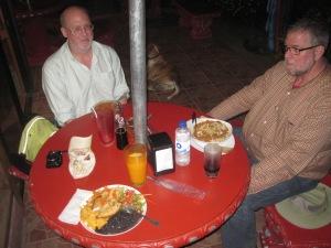 03.13.16Z6 dinner at Soda Varrilla