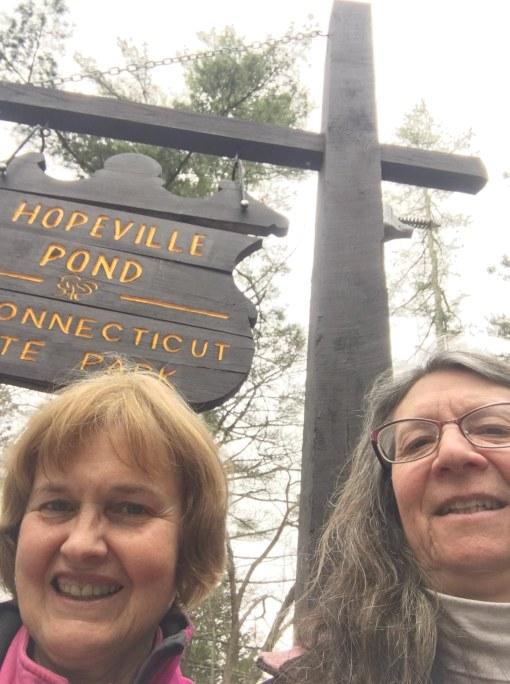 Hopeville Pond 1