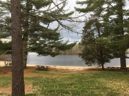 Hopeville Pond 5